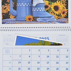 Puppies & Kittens Calendar - Pocket Image 2 of 2