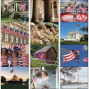 View Extra Image 1 of 1 of Celebrate America Calendar - Spiral