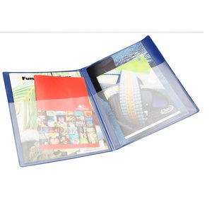 Two-Pocket Presentation Folder