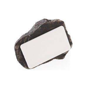 Rock Shaped Spare Key Holder Image 1 of 1