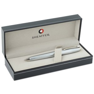 Sheaffer Prelude Chrome Pen Image 2 of 2