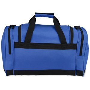 4imprint Leisure Duffel - Embroidered Image 1 of 1