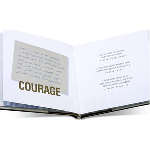 Gift of Inspiration Book: Because You Care Image 1 of 2