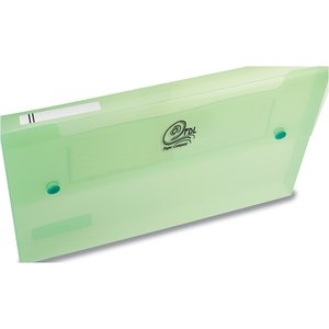 Translucent Document Case - 9