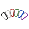 View Image 2 of 2 of Hand Sanitizer with Carabiner - 1.9 oz.