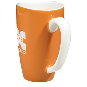 Smile Cafe Grande Mug - 17-1/2 oz.