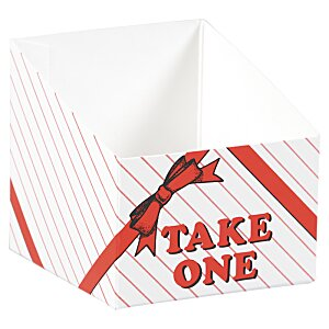 Peel-N-stick Calendar - Rectangle - Full Color Image 2 of 2