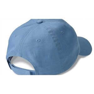Washed Cotton Chino Cap