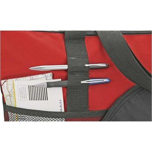 Excel Sport Utility Tote - Embroidered Image 3 of 4