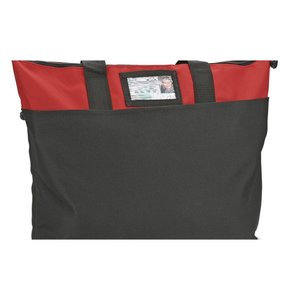 Excel Sport Utility Tote - Embroidered Image 4 of 4