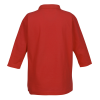 Silk Touch 3/4 Sleeve Shirt - Ladies' Image 1 of 1