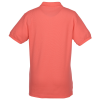 View Extra Image 1 of 2 of Silk Touch Sport Shirt - Ladies' - Full Color