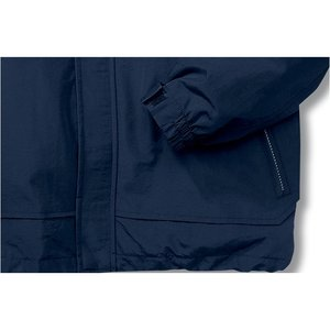 Techno Ottoman Mid-Length Jacket - Men's Image 2 of 2