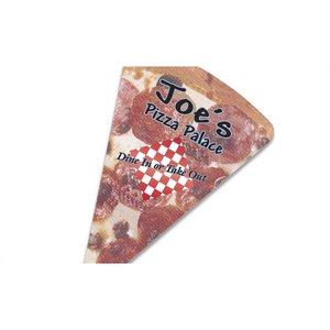 Bic Die Cut Magnet - Pizza Image 2 of 3