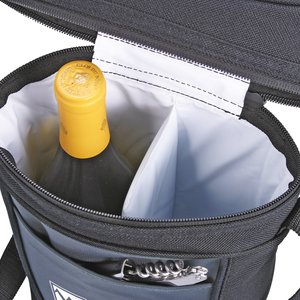 Pacific Trail Wine Tote - 24 hr Image 1 of 5