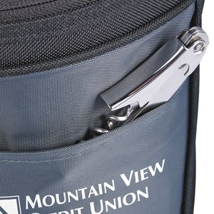 Pacific Trail Wine Tote - 24 hr Image 4 of 5