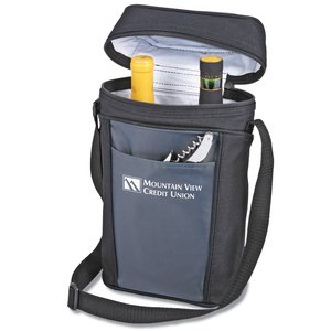 Pacific Trail Wine Tote - 24 hr Image 5 of 5