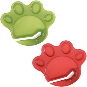 Paw Shaped Letter Slitter - Translucent Image 4 of 4
