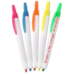 Sharpie Retractable Highlighter Image 1 of 4
