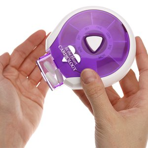 Press-It Pill Dispenser - Closeout Image 1 of 3