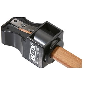 Carpenter Pencil Sharpener Image 1 of 1