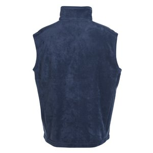 Columbia Sportswear Fleece Vest - Men's Image 2 of 2