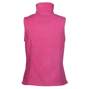 Columbia Sportswear Fleece Vest - Ladies' Image 2 of 2