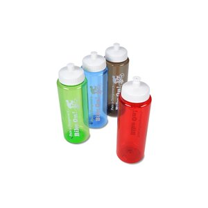 Pain is Temporary Sport Bottle - 32 oz. - Bike Image 1 of 1