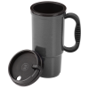 View Extra Image 1 of 1 of Insulated Auto Mug - 16 oz. - Black Interior
