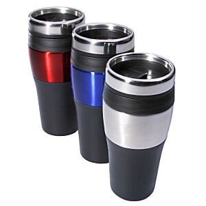 Cayman Travel Tumbler - 16 oz. Image 1 of 2
