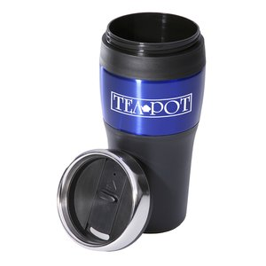 Cayman Travel Tumbler - 16 oz. Image 2 of 2