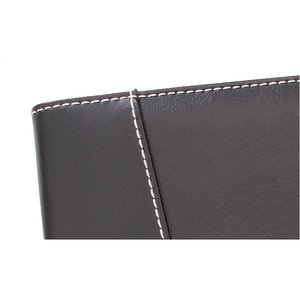 Agent Leatherette Folder Image 2 of 4