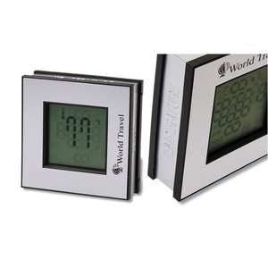Quad-Display Clock Image 4 of 4