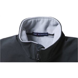 Port Authority Soft Shell Jacket - Men's Image 1 of 2