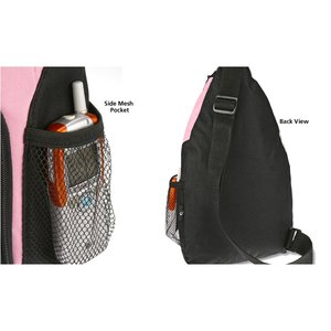 Advent Mono Slingpack - Closeout Image 2 of 3