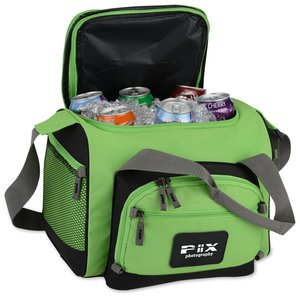 12-Can Convertible Duffel Cooler - 24 hr Image 4 of 4