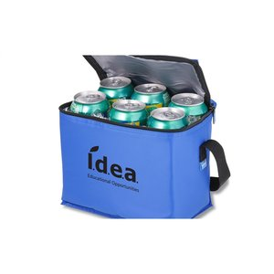 I-Cool 6-Pack Cooler - Closeout Image 1 of 3