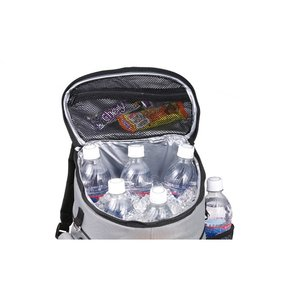 I-Cool Backpack Cooler Image 4 of 4