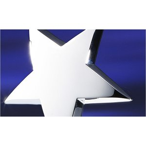 Cristalo Crystal Star Award Image 1 of 3