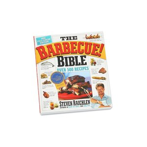 The Barbecue Bible Image 1 of 3