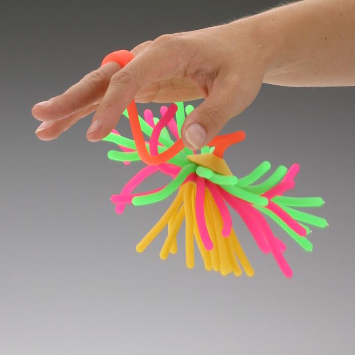 4imprint.com  Jellyfish Yo-Yo - Multicolor 8358-M d5edb95eb59f