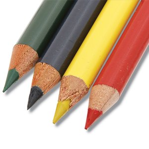 Colored Lead Pencil