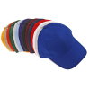 View Extra Image 1 of 2 of Sportsman Low-Profile Cap - Full Color Patch