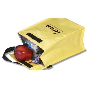 I-Cool Lunch Sack - Closeout Image 1 of 1