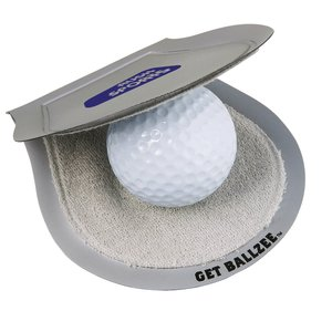 Ballzee Golf Ball Cleaner Image 2 of 5