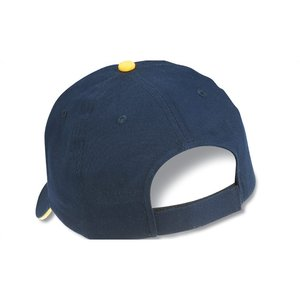 Wave Cap - 3-D Embroidery Image 2 of 2