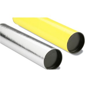 "Stock 12"" Mailing Tube - Stock Sound"