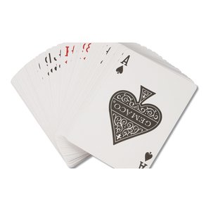 Playing Cards - Poker Image 1 of 1