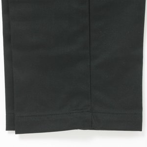 Teflon Treated Pleated Twill Pants - Men's Image 1 of 2