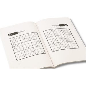 Sudoku - Easy to Hard Image 2 of 2